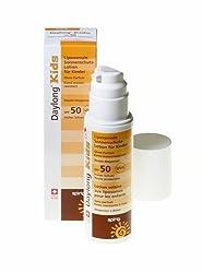 Daylong kids SPF 50l Liposomale Sonnenschutz-Lotion, 150 ml Lotion