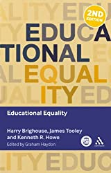 Educational Equality (Key Debates in Educational Policy) by Harry Brighouse (2010-05-18)