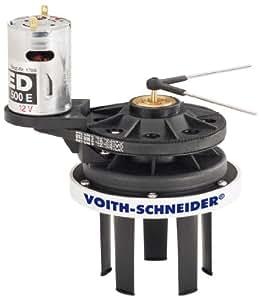 Graupner - 2358 - Propulsion Voith-Schneider