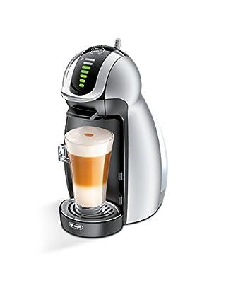 De'Longhi Nescafé Dolce Gusto Genio 2 EDG 466.S - coffee machine - 15 bar