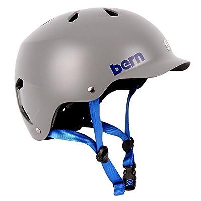 Bern Men's Watts Urban Cycling Helmet by Bern