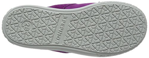 Ricosta  Laif,  Mädchen Hohe Hausschuhe Purple (Violett 361)
