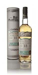 Auchentoshan 18 Year Old 1997 - Old Particular Single Malt Whisky from Auchentoshan