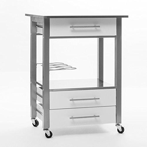 carrello-da-cucina-su-ruote-in-acciaio-3-cassetti-in-legno-portabottiglie-con-6-spazi-e-piano-di-lav