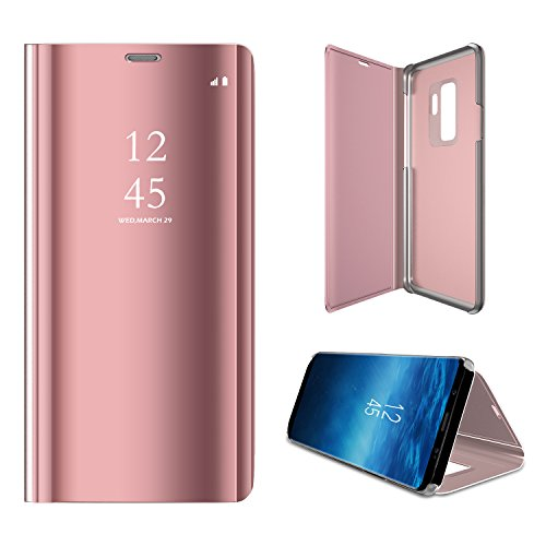 BCIT Samsung Galaxy S9 Funda - Modelo inteligente...