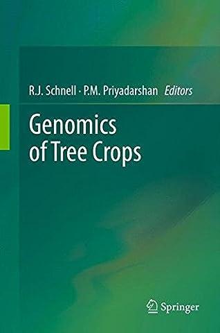 Genomics of Tree