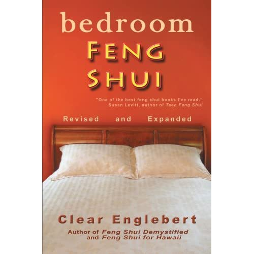 Bedroom Feng Shui: Revised Edition by Clear Englebert (2011-11-10)