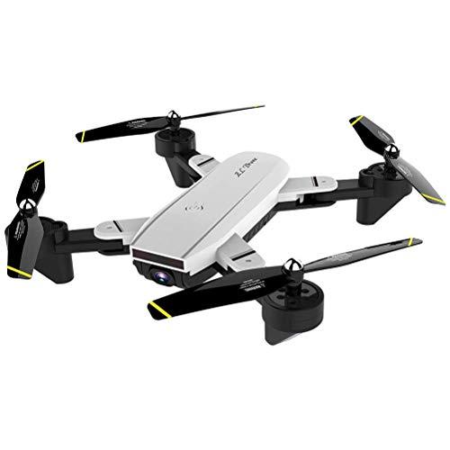 MEETGG Drone avec Camera Mini Piste Atterrissage Batterie 10 Ans Professionnel Enfant Pas Cher 4k 1080P GPS Pliable Rc Drone Micro Full HD StabilisÉ