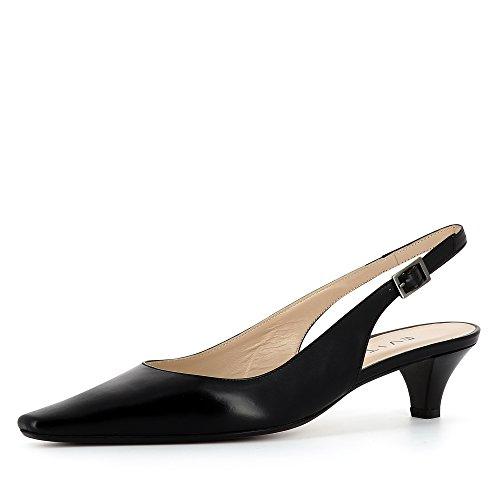 Evita Shoes Lia, Scarpe col tacco donna Nero