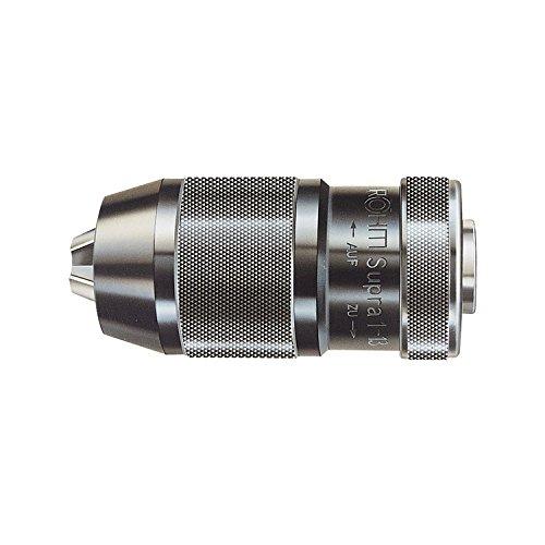 RÖHM Schnellspannbohrfutter Supra 13S, 1-13 mm, Aufnahme 1/2 Zoll, 1 Stück, 871050