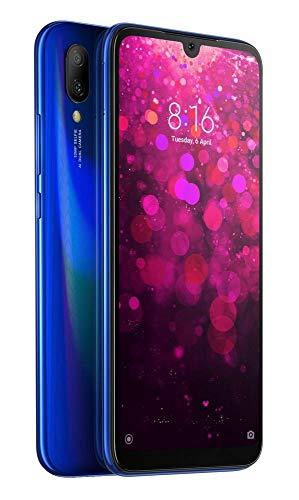 Redmi Y3 (Elegant Blue, 3GB RAM, 32GB Storage)