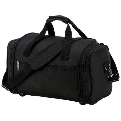 Hardware O-Zone borsone di viaggio 48 cm black / red black / red