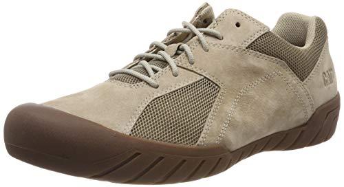 Cat Footwear Herren HAYCOX P723199 Derbys, Beige (Classic Taupe 0), 42 EU
