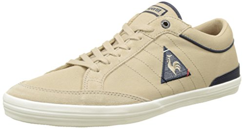 le-coq-sportif-feretcraft-twill-cvs-zapatillas-para-hombre-blanco-sesame-dress-blue-46-eu