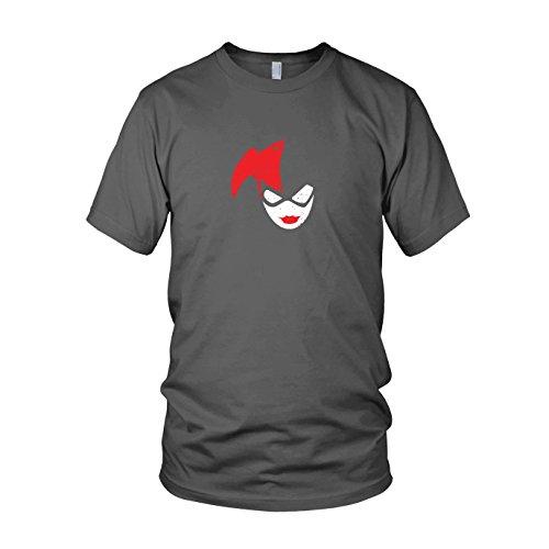 Quinn - Herren T-Shirt Grau