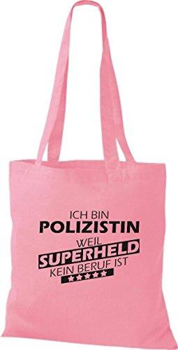 Shirtstown , Cabas pour femme rosa