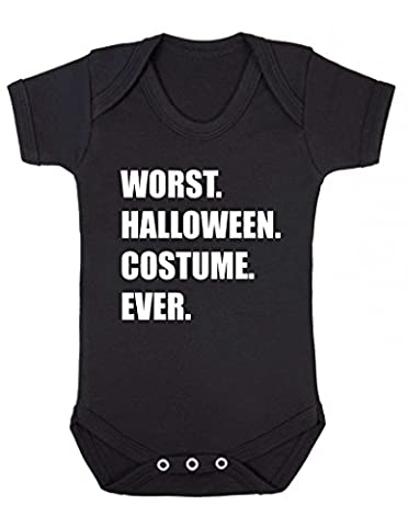 Les 10 Costumes Pires - Pire Halloween Costume Ever Funny Baby Halloween