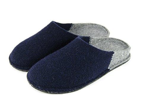 pantofole-da-uomo-invernali-bicolore-blu-taglia-43
