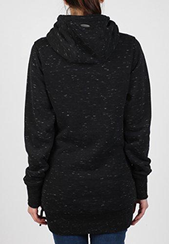 alife and kickin Damen Pullover Jessy Sweat Graphite