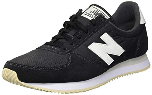 0 Sneaker, Schwarz (Black/Magnet Td), 39 EU ()