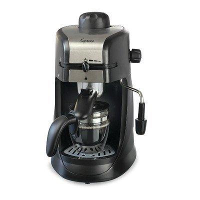 Capresso Steam Pro Espresso and Cappuccino Machine by Jura-Capresso Inc