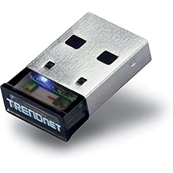TRENDnet TBW-106UB Micro adaptateur USB Bluetooth