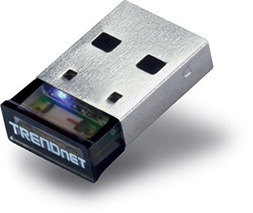 Foto TRENDnet TBW-106UB, Adattatore USB micro Bluetooth