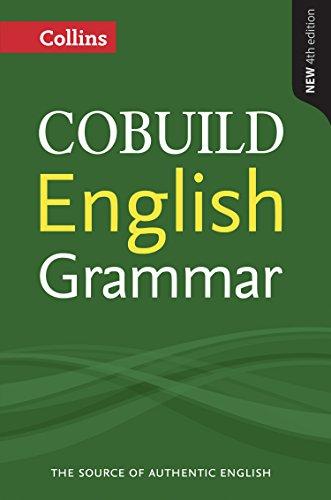COBUILD English Grammar (Collins COBUILD Grammar) (English Edition) por Collins UK