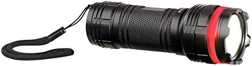 KryoLights Torches: Cree-LED-Taschenlampe mit Alu-Gehäuse, 5 Watt, 450 Lumen, IP65 (Taschelampe)