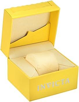 Invicta Pro Diver Unisex Analogue Classic Quartz Watch With Stainless Steel Bracelet – 9204 4