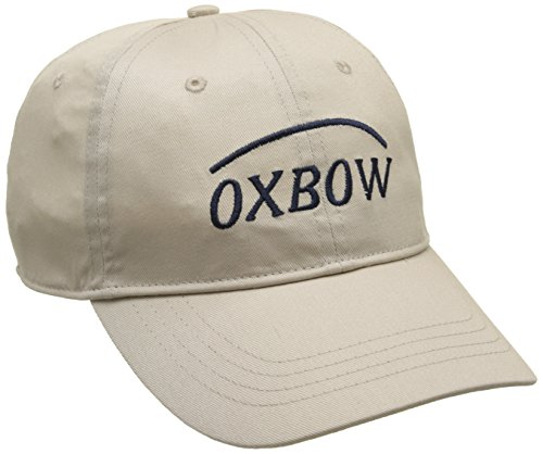 oxbow-j1kaal-casquette-unie-logo-homme-gravier-fr-u-taille-fabricant-u