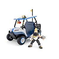 Fortnite 63554 All Terrain Kart Vehicle & Drift Figure, Multi Colour