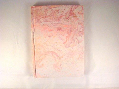 sarvam handgefertigt Papier mit Hardcover Notebook 70Seiten Handarbeit Notebook Größe 21,6x 16,5cm