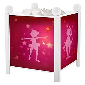 Trousselier 4311WGB 12V Magic Lantern Bailarina Noche Lámpara