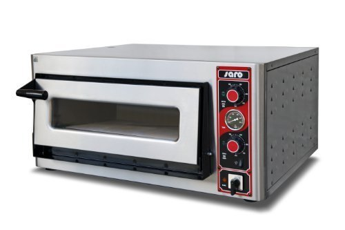 Saro - Pizza oven, rockwool 4 pizzas � 30