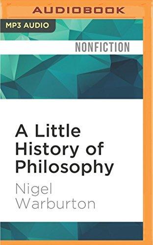 A Little History of Philosophy by Nigel Warburton (2016-06-07)