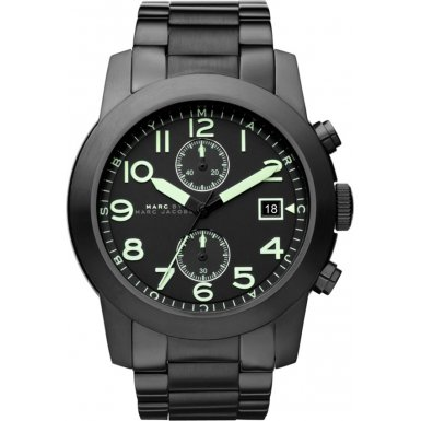 Marc By Marc Jacobs Gents Larry Watch MBM5032
