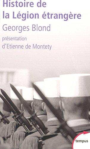 Histoire de la Lgion trangre