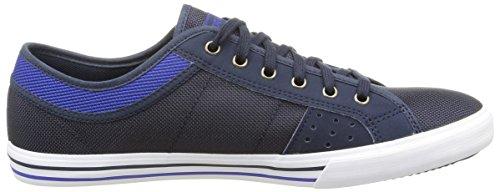 Le Coq Sportif Saint Ferdinand Ballistic Mesh, Sneaker Basse Uomo Blu (Bleu (Dress Blue/Cobalt))