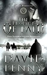 The Promise of Pain (Thomas Berrington Historical Mystery Book 7)