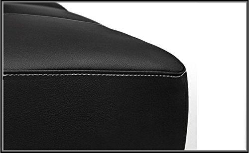 Divano Nero Ecopelle : Bagno italia divano letto reclinabile in ecopelle nero