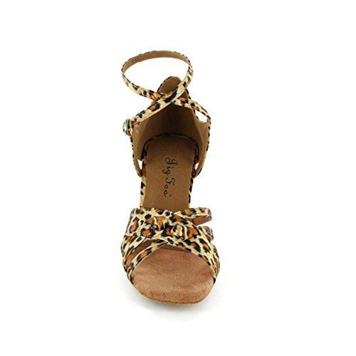 scarpe Amicizia molle danza latino aperte inferiore A per scarpe ballo A moderna scarpe ballo da da soli scarpe adulti CqwTqWFX