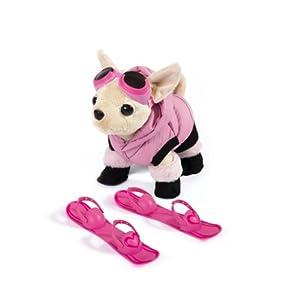 Chi Chi Love - Winter Ski - Perrito con bolsa (Simba 105894127)  surtido: modelos pueden variar