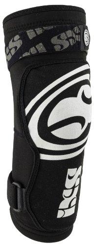 IXS Elbow Guard Carve Ellbogenschoner, schwarz, S