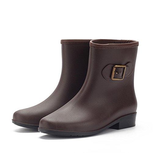 St.roma, Chaussures De Plongée Pour Femme Marron