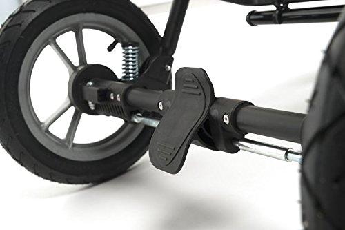 Kinderwagen extra für behinderte Kinder GEMI - 2
