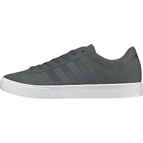Bianco Ftwr Quattro Homme Quotidiano 0 Adidas F17 F17 grigio 2 Cinque Grigio Sneakers Bassi Gris qx6xOpA