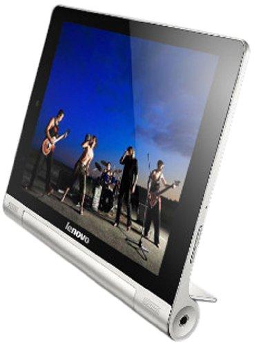 Lenovo Yoga 8 Tablet ( 16GB, WiFi, 3G, Voice Calling), Silver