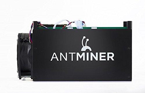 Preisvergleich Produktbild 2x Bitmain AntMiner S5 - 1155Gh/s ASIC Bitcoin Miner