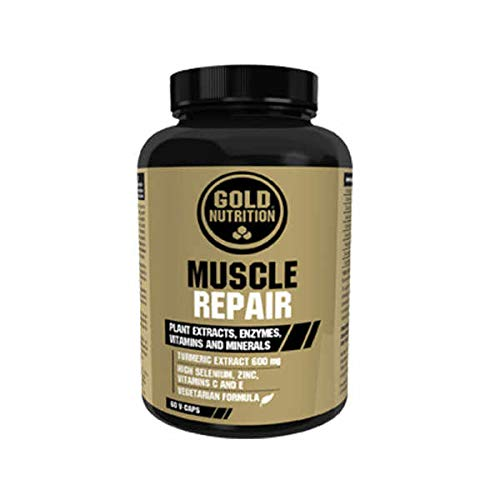 GoldNutrition Clinical Muscle Repair - 60 caps.